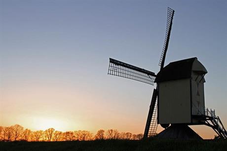 The Netherlands is introducing measures to boost wind power (Picture credit: Eus Nieuwenhuizen)