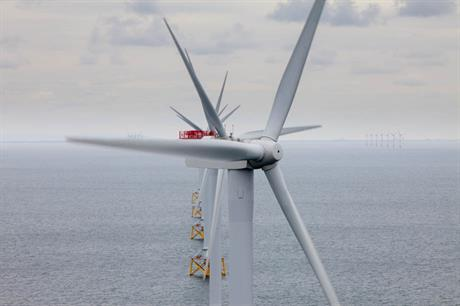 Ormonde offshore wind farm to get site management services from Natural Power