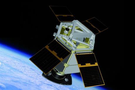 Iberdrola will work with satellite operator Elecnor Deimos