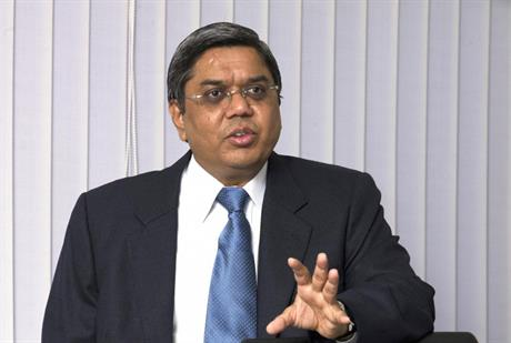 Suzlon chairman Tulsi Tanti welcomed India's offshore plans