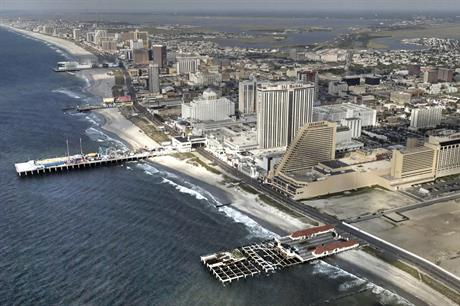 Fishermen's Energy was developing the site off Atlantic City, New Jersey (pic: Bob Jagendorf)