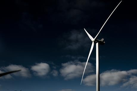 MHI-Vestas could supply 50 V112-3.3MW turbines to the Belwind 2 site