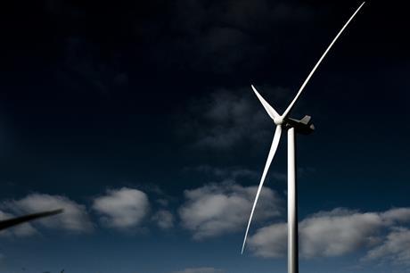 Rampion will use an uprated version of MHI-Vestas' V112 offshore turbine