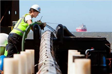 VSMC will carry out all cable work on the project