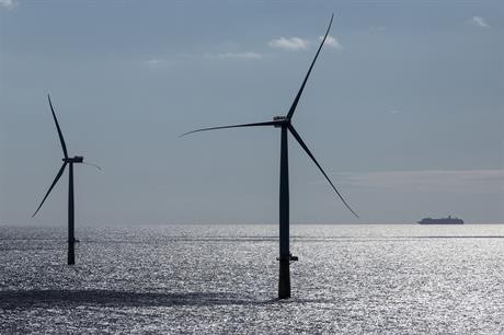 Vattenfall's DanTysk will be supported under the EEG