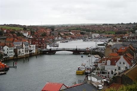 Dalby Offshore hopes to develop an O&M base in Whitby