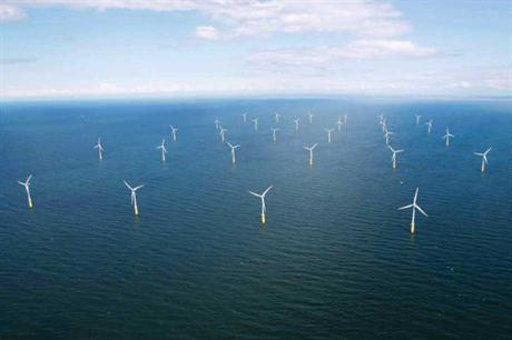 RWE's Atlantic Array has faced a number of problems