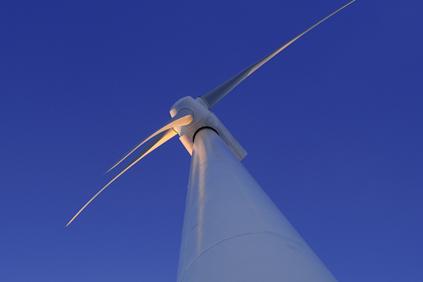 GE's 4.1MW turbine