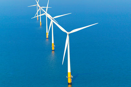 Experience gained in the European offshore market will be key