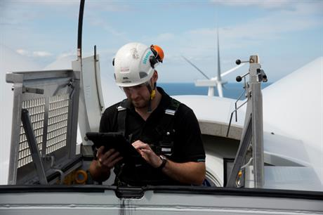 orward planning of maintenance work and staff training has proved beneficial