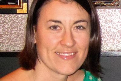 Sonya Timms