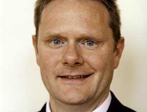 Gordon Craig, director of fundraising and marketing, Royal Star & Garter Homes