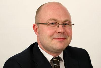 Philip Colligan