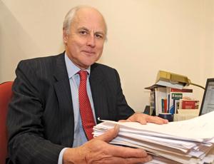 Lord Hodgson