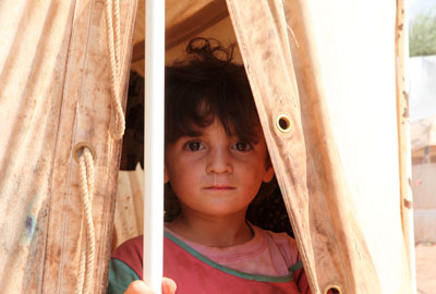 Syria: regulator running workshops for charities that work there
