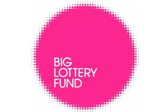 """Big Lottery Fund """"The Big Sexy Bus"""""""