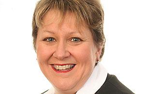 Beryl Hobson