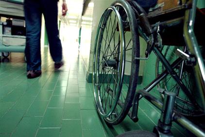 Patient care under attack: Alzheimer's Society