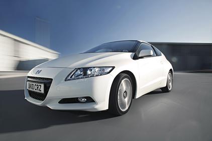 Green drive: Honda will add more hybrids to its range