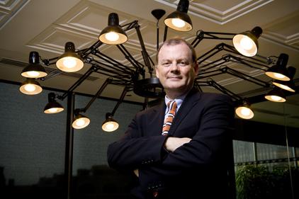Richard Sambrook: Joined Edelman as global vice-chairman