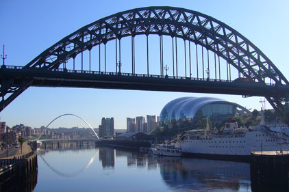 Newcastle: new interim head of comms