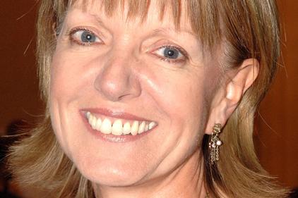Promotion: Alison Clough