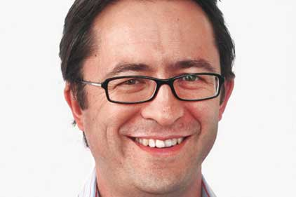 Luke Blair: 'Upbeat' about the opportunities around community TV
