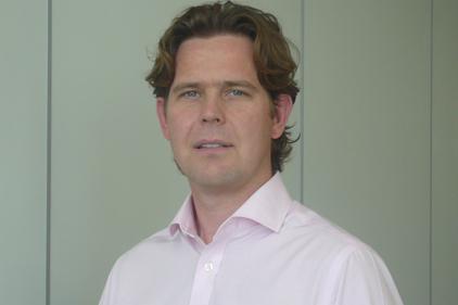 Ben Maynard: promotion to tech head