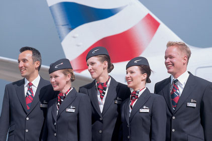 BA: cabin crew rejected cost-cutting plans