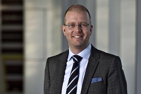 Joining Agenda Strategies: Klavs Valskov