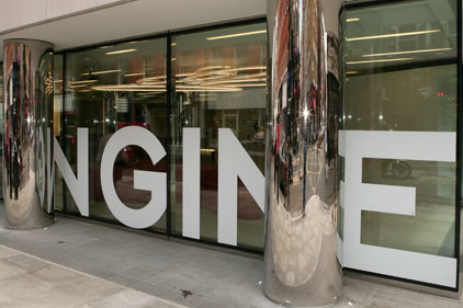 Engine: plans for growth
