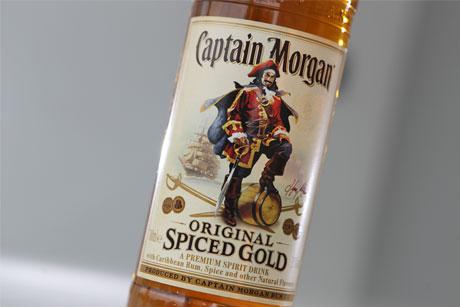Campaign: Captain Morgan