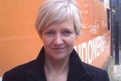 Annabel Dunstan: Gain and Retain founder