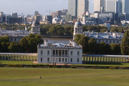 Greenwich: holding local elections