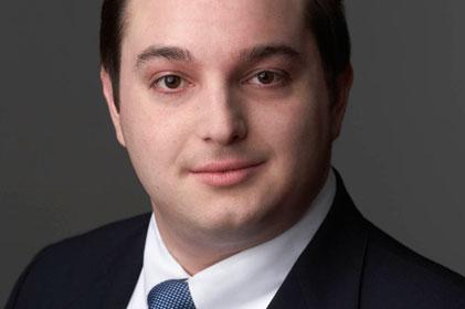 H&K's global digital practice director: Andrew Bleeker
