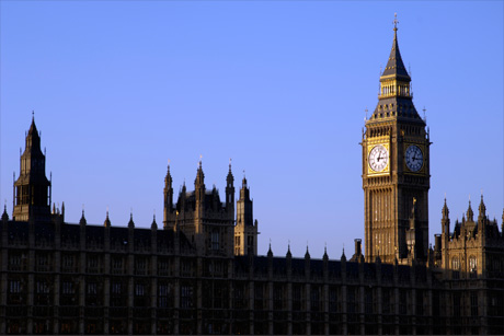 Public life: Howarth is seeking work in the public sector