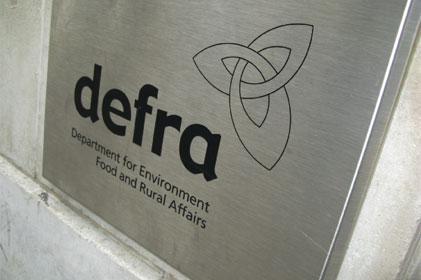 Defra: new comms director