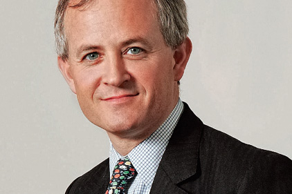 Suffering: income fell at FD under CEO Charles Watson