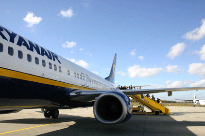 Ryanair: Comms boss leaves for IRFU