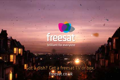Freesat: an alternative to paid-for digital TV