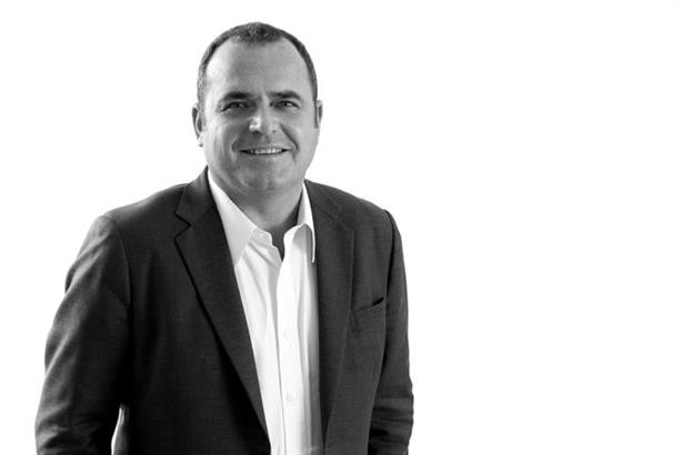 Andrew Laxton is executive vice-president and managing director, Asia, with Racepoint Global