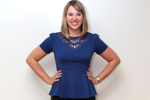 Most Rated: Heidi Jutton, account manager