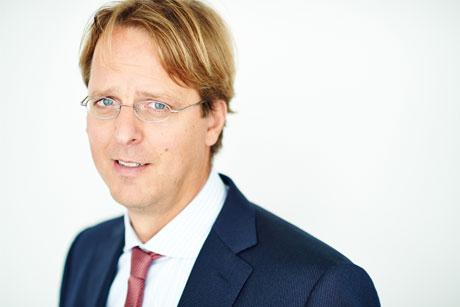 Bas Batelaan: SSE European affairs head exits