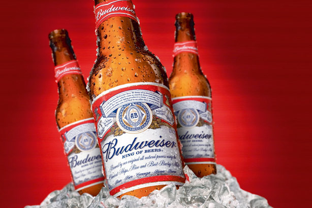 Budweiser: Out to pitch