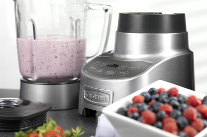 Cuisinart: Appointed Publicasity for UK profile-raising campaign