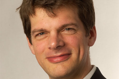 Marcus Smith: Liberty Global V-P of media relations