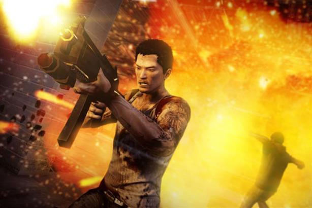Sleeping Dogs: hopes to rival Grand Theft Auto