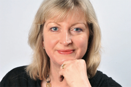 Alison Clarke: to become PRCA's chairman