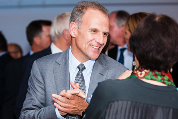 Dave Lewis: To become Tesco's new CEO later this year
