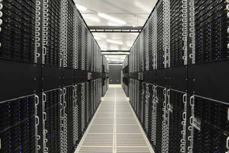 Data centre firm Digital Realty Trust has called in CCgroup